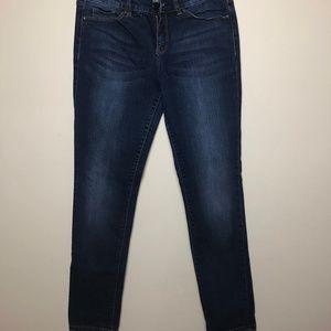 New York & Co Soho Skinny Jeans